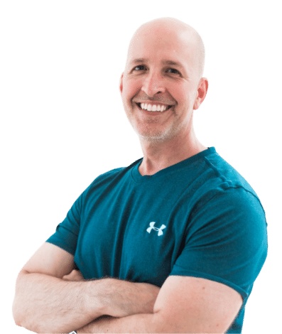 Online Personal Trainer and Holistic Health Coach - Chris Keseling - Columbia TN - CK Health and Fitness