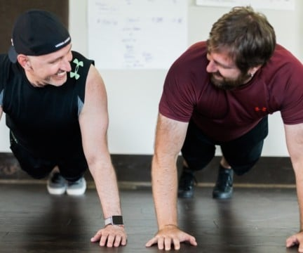 Personal Trainer Near Me - Columbia TN - CK Health and Fitness